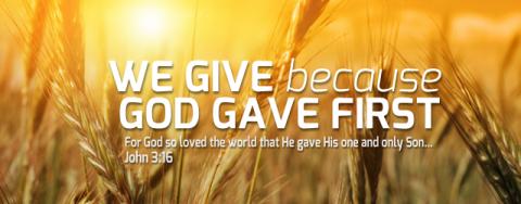 Image result for GIVING BACK TO GOD