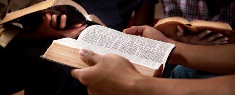 Online Bible Studies : Post Falls Seventh-day Adventist